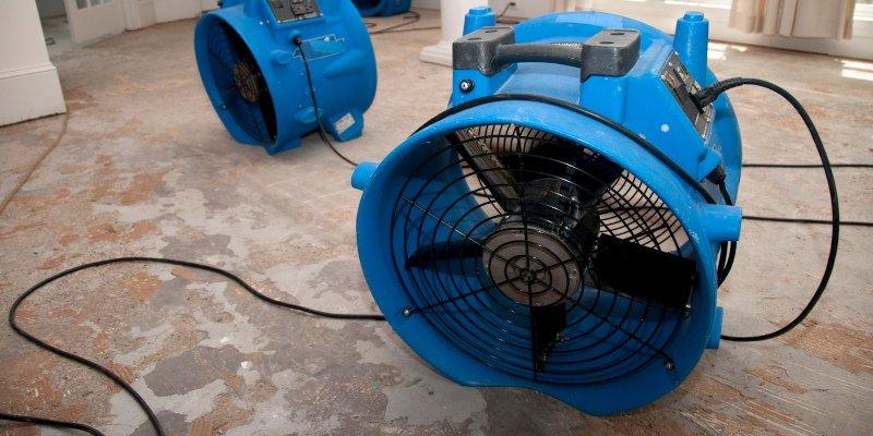 Water Removal Company Weston FL